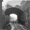 Spellow Tunnel, Edge Hill