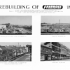 The rebuilding of Freemans 1963-5