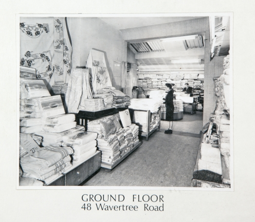 Ground floor 48 Wavertree Road