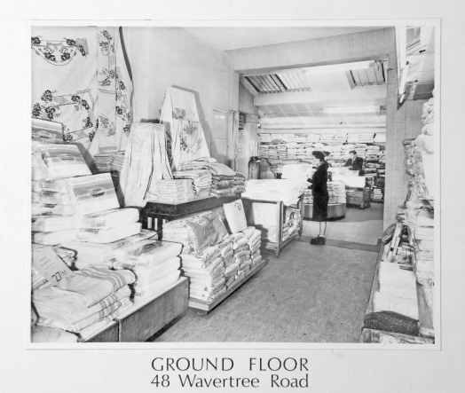 Ground floor 48 Wavertree Road 2