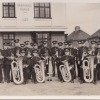 Photo of Chislet Colliery Welfare Band